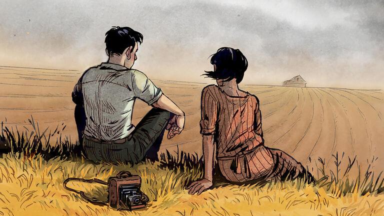 Storyworld presenteert: Aimée de Jongh