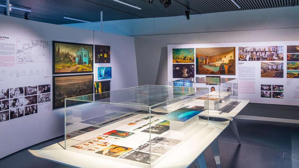 Storyworld Spotlight Hisko Hulsing Done Undone 2 (c) Niels Meijer